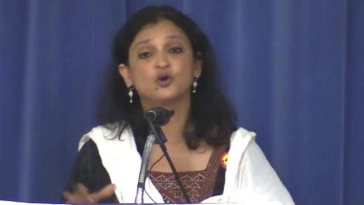 Anuradha Mittal – Decolonizing Our Food System