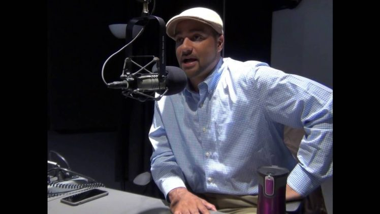 Jesse Hagopian – Black Education Matters