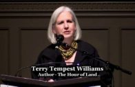 Terry Tempest Williams – The Hour of Land
