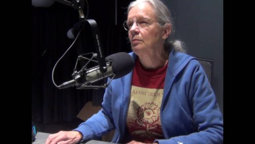 Mary Hanson – Largest Concentration of Nuclear Weapons